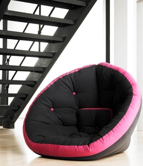 Кресло без каркаса